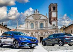 Renault, arriva Megane berlina E-Tech Plug-in Hybrid
