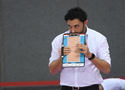 """Tokyo2020: Volley. Azzurre al debutto, Mazzanti """"Tante ambizioni"""""""