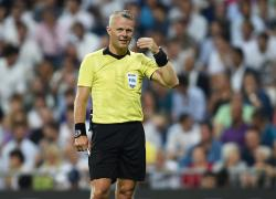 """Calcio: Arbitri. Olandese Kuipers vince premio """"Giulio Campanati"""""""