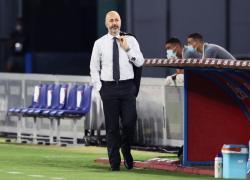 "Calcio: Milan. Gazidis ""Sto bene, tornerò presto a San Siro"""