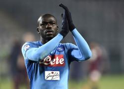 """Calcio: Napoli supera 1-0 Pro Vercelli, Spalletti """"Gruppo di qualità"""""""