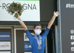 Longo Borghini vince bronzo olimpico a Tokyo