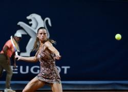 Tokyo2020: Tennis. Giorgi al secondo turno, Paolini subito eliminata