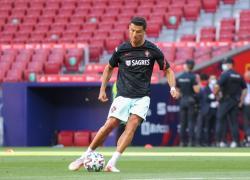 Calcio: Ronaldo sbarca a Caselle, da domani alla Continassa