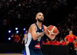 Tokyo2020: Basket, Francia infligge agli Usa il primo ko dal 2004