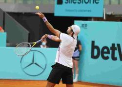 Tennis: Top 10 Atp invariata, Djokovic sempre in testa, Berrettini 8°