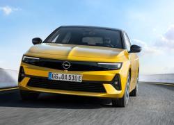 Il nuovo corso stilistico Opel
