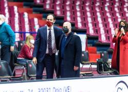 """Basket: Allarme LBA """"Con capienza al 25% partenza campionato a rischio"""""""