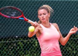 Tokyo2020: Tennis. Giorgi batte Karolina Pliskova e vola ai quarti