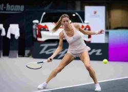 Tokyo2020: Camila Giorgi sconfitta nei quarti dalla Svitolina