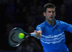 Tokyo2020: Tennis. Djokovic ai quarti, eguagliato Murray