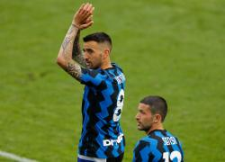 """Calcio: Inter. Vecino""""Entusiasmo e grande carica per la nuova stagione"""""""
