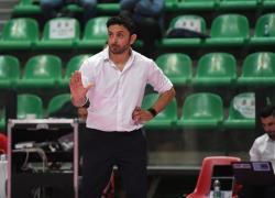 """Tokyo2020: Volley. Mazzanti """"Importante qualificazione con anticipo"""""""