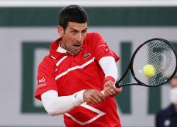 Tokyo2020: Tennis. Djokovic un rullo, Medvedev eliminato