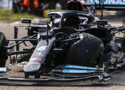 F.1: Bottas il più veloce nelle prime libere a Spa davanti a Verstappen
