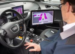 Bosch, al Salone di Monaco le innovazioni per una nuova mobilita'