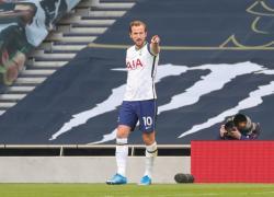 """Calcio: Tottenham. Kane """"Coscienza pulita, voglio vincere con gli Spurs"""""""