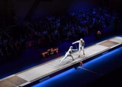 Milano candidata ad ospitare i Mondiali di scherma del 2023