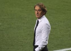 """Mondiale2022: Nazionale. Mancini """"Fare cinque gol non è mai semplice"""""""