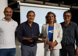 """A Salina il premio Marevivo """"Sole, Vento e Mare"""", i vincitori"""