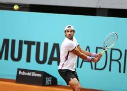 Tennis: Atp. Medvedev incalza Djokovic, Berrettini-Sinner best ranking