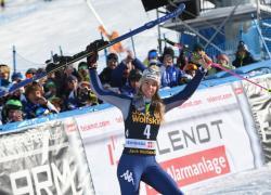 Varie: Parte la corsa all'elezione dell'Atleta dell'Anno Fisi 2021