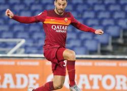 """Calcio: Spinazzola """"A novembre sarò in gruppo, sento fiducia Mancini"""""""