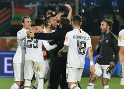 Calcio: Venezia. Al 'Penzo' la sfida di domenica contro lo Spezia