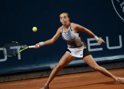 Tennis: Torneo Portorose. Terzo quarto in stagione per Bronzetti