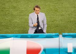 Calcio: Ranking Fifa. Italia ferma al quinto posto, comanda il Belgio