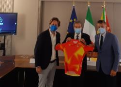 Ciclismo: Nibali, Froome e Valverde al via del Giro di Sicilia 2021
