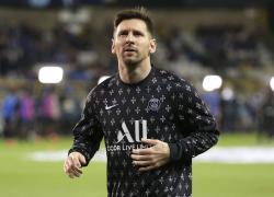"""Calcio: Psg, Leonardo """"Messi? Primi contatti a gennaio 2021"""""""