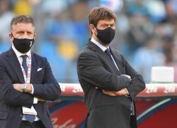 Calcio: CdA Juve approva il bilancio, rosso da quasi 210 mln