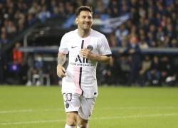 """Calcio: """"L'Equipe"""" svela cifre ingaggio Messi, 110 mln in tre anni"""