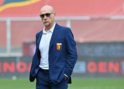 """Calcio: Serie A. Ballardini """"Genoa ordinato ma poco pericoloso"""""""