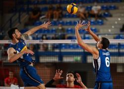 Volley: Italia batte Slovenia, azzurri d'oro agli Europei