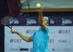 Tennis: Torneo Metz. Sonego facile al secondo turno