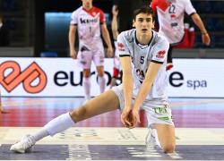 Volley: Trento. Michieletto firma per almeno altre tre stagioni