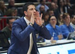 Basket: Antimo Martino torna a guidare la Fortitudo Bologna