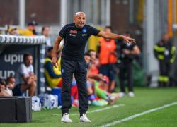 Calcio: Serie A, Spalletti allenatore del mese di settembre