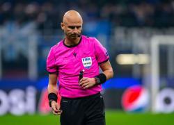 Calcio: Nations League. Russo Karasev arbitro di Italia-Spagna