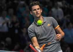 Tennis: Atp. Niente operazione al polso per austriaco Thiem