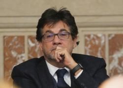 """Milano-Cortina: Pancalli """"Spero in crescita culturale come Torino2006"""""""