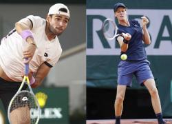 Tennis: Possibile ottavo Berrettini-Sinner a Indian Wells
