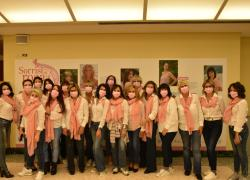 """Prevenzione del tumore al seno, torna """"Sorrisi in rosa"""""""