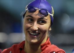 """Nuoto: Quadarella """"In forma a Fukuoka, Europei Roma saranno divertenti"""""""
