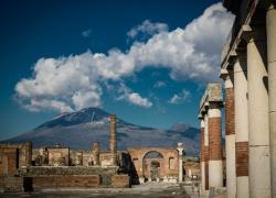 Pompei si prepara ai cambiamenti climatici