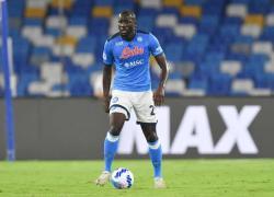 Calcio: Serie A, Koulibaly miglior giocatore di settembre