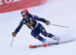 """Sci alpino: Brignone """"Obiettivi chiari, riparto con serenita'"""""""