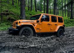Jeep protagonista alla Fiera Internazionale del Fuoristrada